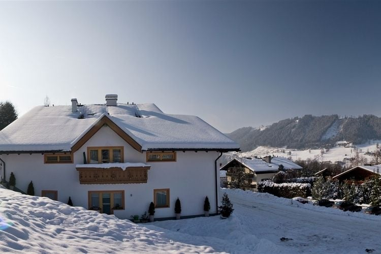 Dave - Apartment - Schladming - Exterior - Winter