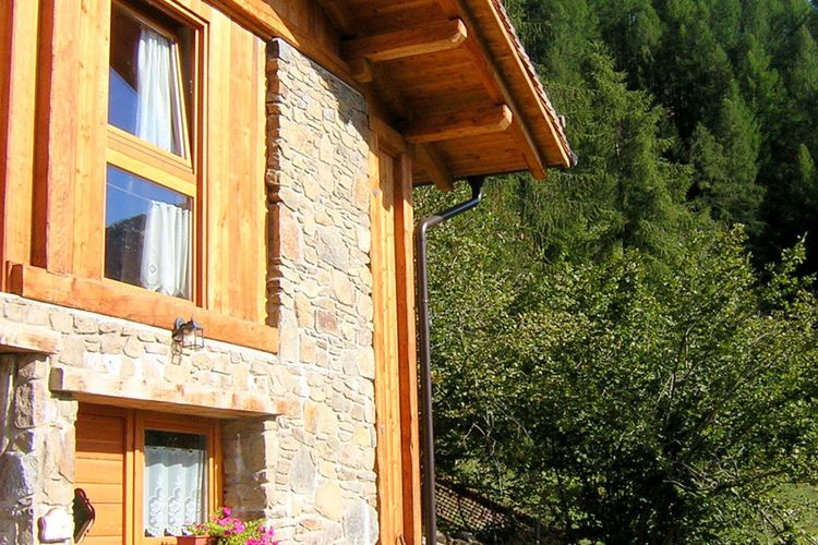 Chalet Italië, Trentino-alto-adige, Rabbi Chalet IT-38027-03