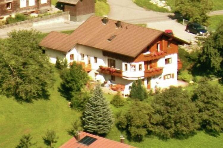 Vorarlberg Vakantiewoningen te huur Mooi gezellig appartement met panoramisch uitzicht op de prachtige  Bergen.