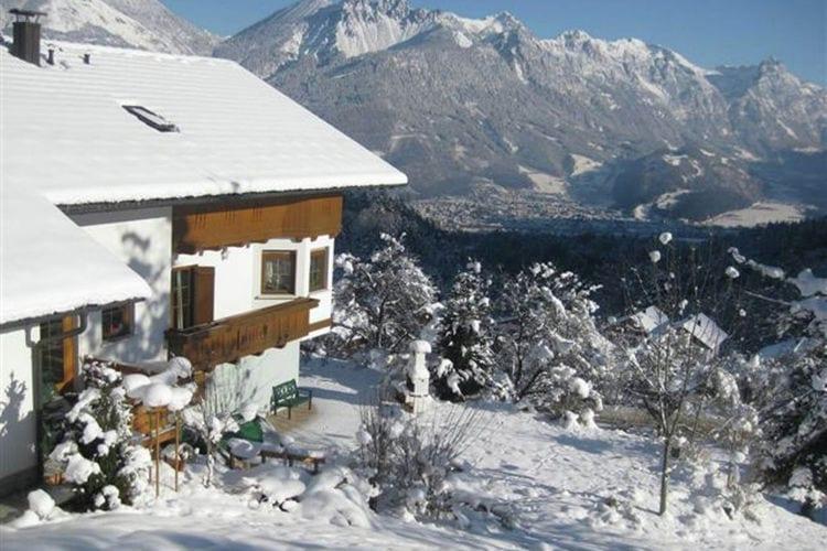Vakantiehuizen Oostenrijk | Vorarlberg | Vakantiehuis te huur in Burserberg   met wifi 5 personen