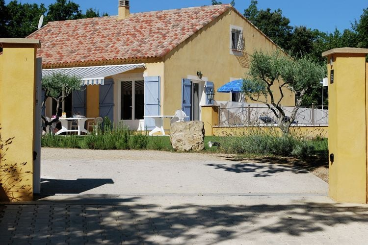 1 Ferienhaus in Artignosc sur Verdon