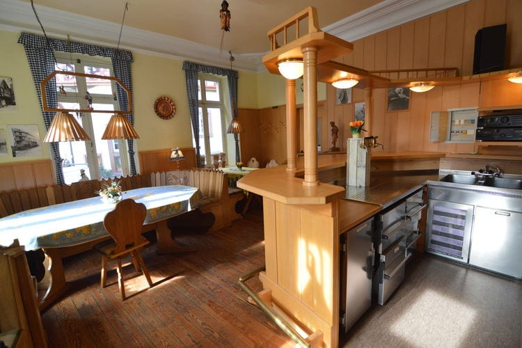 Ferienhaus Zum Weissen Rössel (261236), Ürzig, Mosel-Saar, Rheinland-Pfalz, Deutschland, Bild 13
