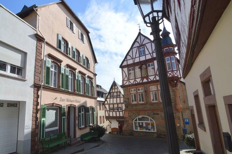 Ferienhaus Zum Weissen Rössel (261236), Ürzig, Mosel-Saar, Rheinland-Pfalz, Deutschland, Bild 4