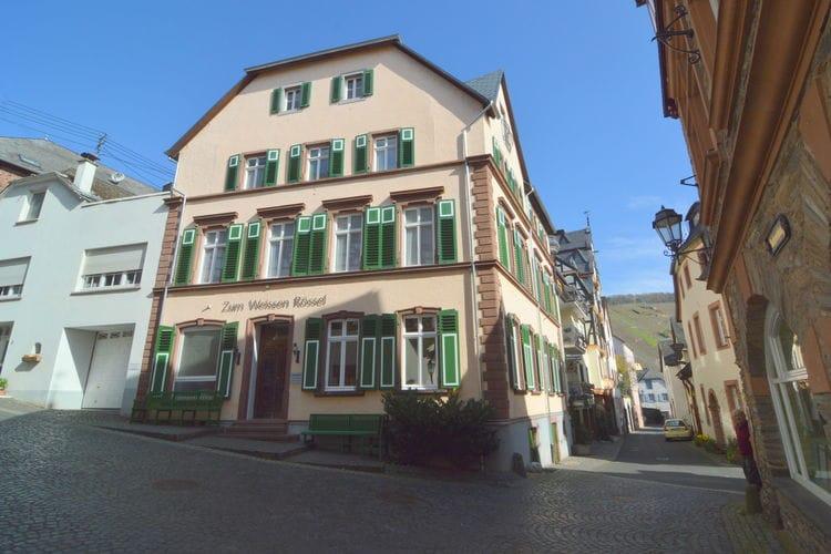Ferienhaus Zum Weissen Rössel (261236), Ürzig, Mosel-Saar, Rheinland-Pfalz, Deutschland, Bild 2