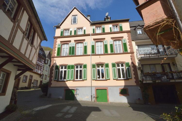 Ferienhaus Zum Weissen Rössel (261236), Ürzig, Mosel-Saar, Rheinland-Pfalz, Deutschland, Bild 3