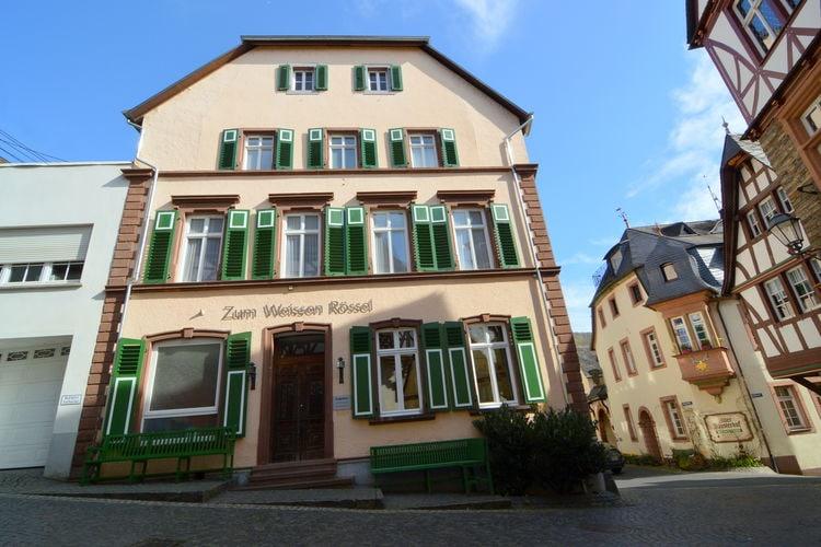 Ferienhaus Zum Weissen Rössel (261236), Ürzig, Mosel-Saar, Rheinland-Pfalz, Deutschland, Bild 6