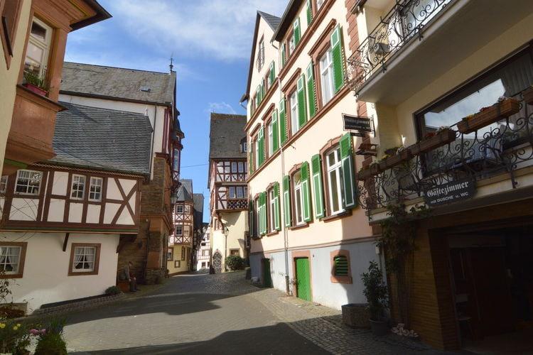 Ferienhaus Zum Weissen Rössel (261236), Ürzig, Mosel-Saar, Rheinland-Pfalz, Deutschland, Bild 5