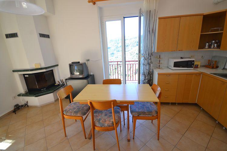 vakantiehuis Italië, lig, Moneglia vakantiehuis IT-16030-05