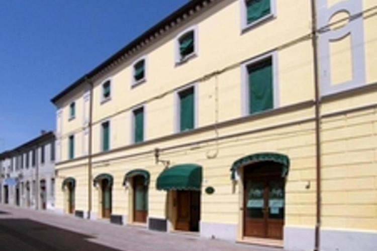 Mansion Emilia-Romagna