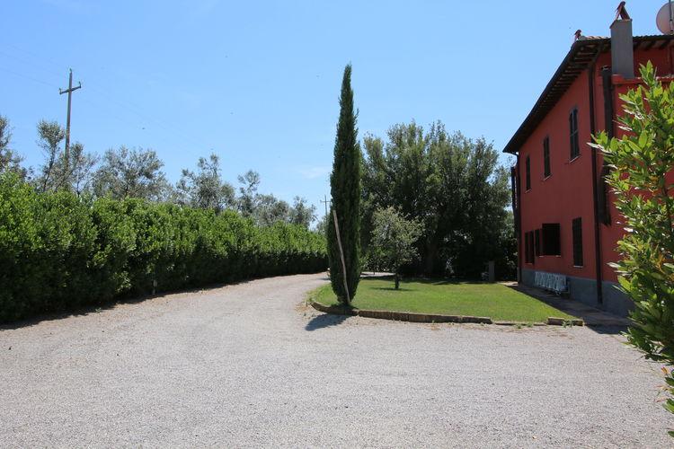 Boerderij Italië, Lazio, Montalto di Castro Boerderij IT-01014-03