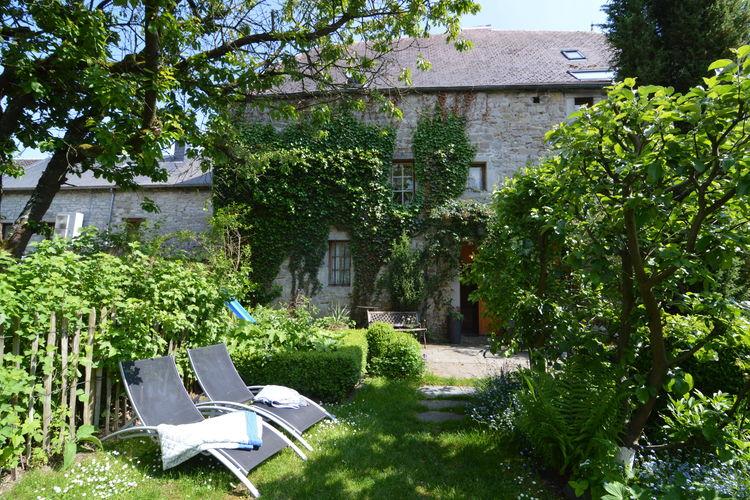 vakantiehuis België, Luik, Comblain-Fairon vakantiehuis BE-4180-17