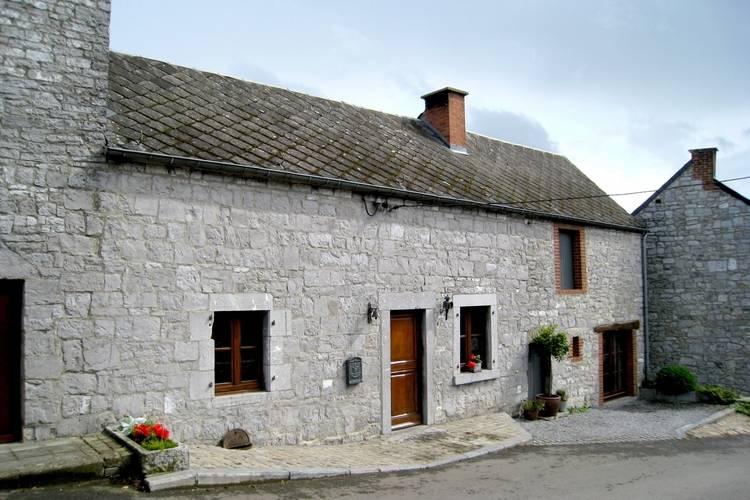 Ferienhaus Les Matins Clairs II (263014), Lisogne, Namur, Wallonien, Belgien, Bild 4