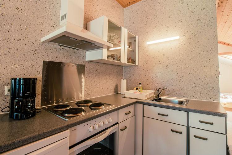Appartement Duitsland, Beieren, Dollnstein Appartement DE-91795-01