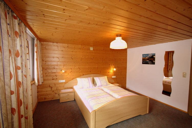 Holiday apartment Andrea (263449), St. Gallenkirch, Montafon, Vorarlberg, Austria, picture 11