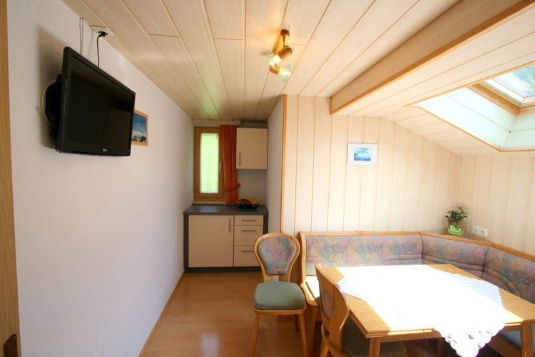 Holiday apartment Andrea (263449), St. Gallenkirch, Montafon, Vorarlberg, Austria, picture 8