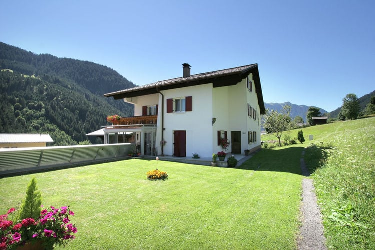 Location appartement vacances St. gallenkirch