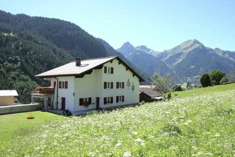 Holiday apartment Andrea (263449), St. Gallenkirch, Montafon, Vorarlberg, Austria, picture 4