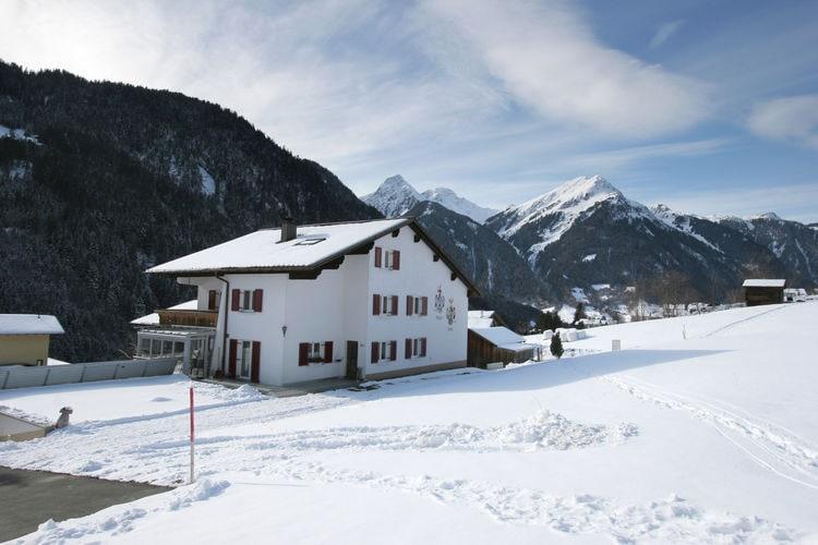 Holiday apartment Andrea (263449), St. Gallenkirch, Montafon, Vorarlberg, Austria, picture 6