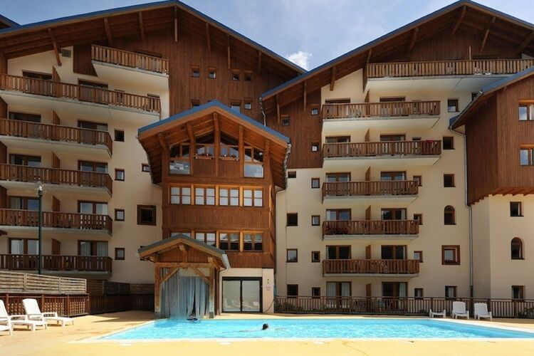 Vakantiehuizen Valfrejus te huur Valfréjus- FR-73500-25 met zwembad   te huur