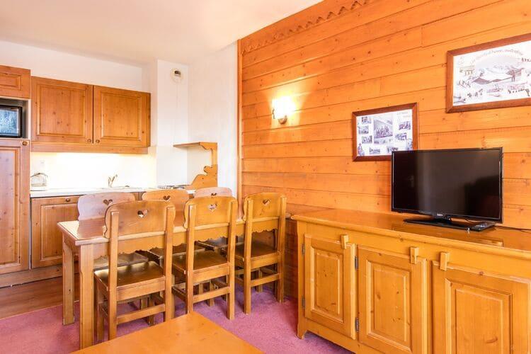 Appartement Frankrijk, Rhone-alpes, Valfréjus Appartement FR-73500-25