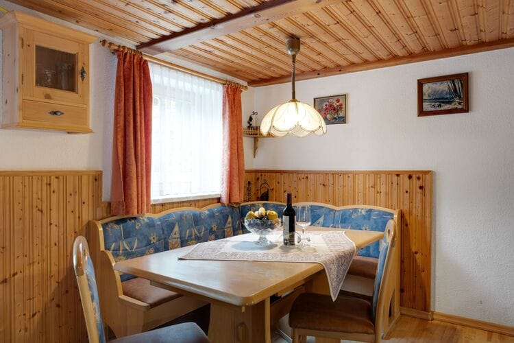 vakantiehuis Oostenrijk, Salzburg, Rauris vakantiehuis AT-5661-22