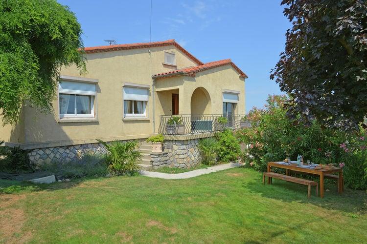 Ferienhaus Beauregard (264229), Carcassonne, Aude Binnenland, Languedoc-Roussillon, Frankreich, Bild 2