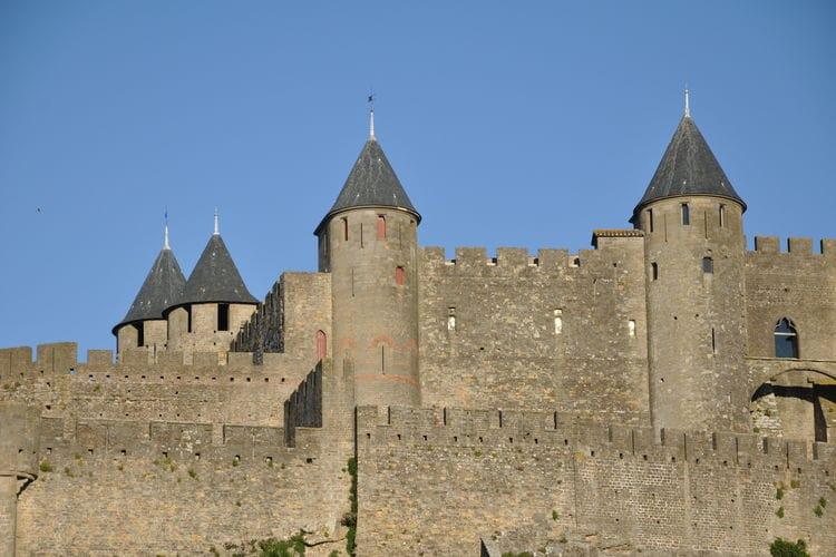 Ferienhaus Beauregard (264229), Carcassonne, Aude Binnenland, Languedoc-Roussillon, Frankreich, Bild 29