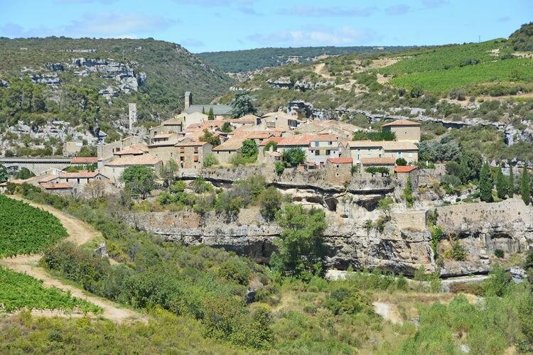 Ferienhaus Beauregard (264229), Carcassonne, Aude Binnenland, Languedoc-Roussillon, Frankreich, Bild 36