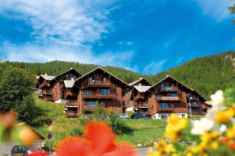 Vakantiehuizen Puy-Saint-Vincent te huur Puy-Saint-Vincent- FR-05290-09   met wifi te huur