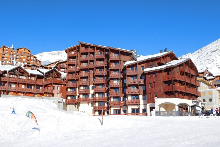 Appartement    Val-ThorensRésidence Village Montana 7