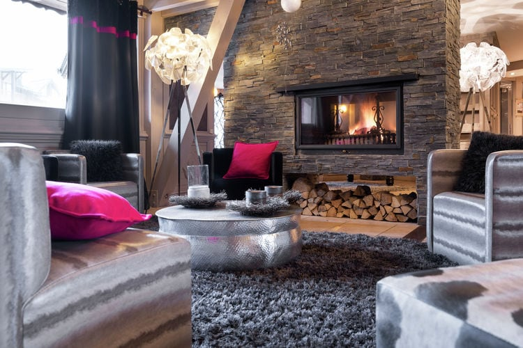 Appartement Frankrijk, Rhone-alpes, Val Thorens Appartement FR-73440-127