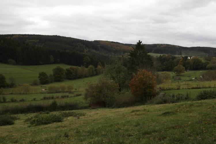 Chalet Luxemburgh, , Niederwampach Chalet LU-9672-01