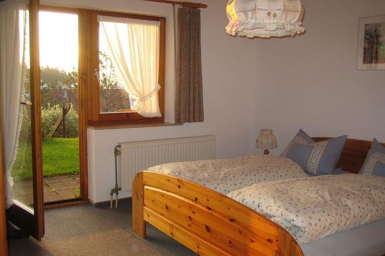 Appartement Duitsland, Baden-Wurttemberg, Furtwangen Appartement DE-78120-03