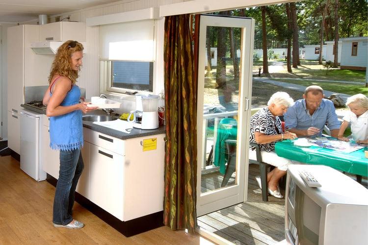 Ferienhaus Bospark 't Wolfsven 4 (264790), Mierlo, , Nordbrabant, Niederlande, Bild 5