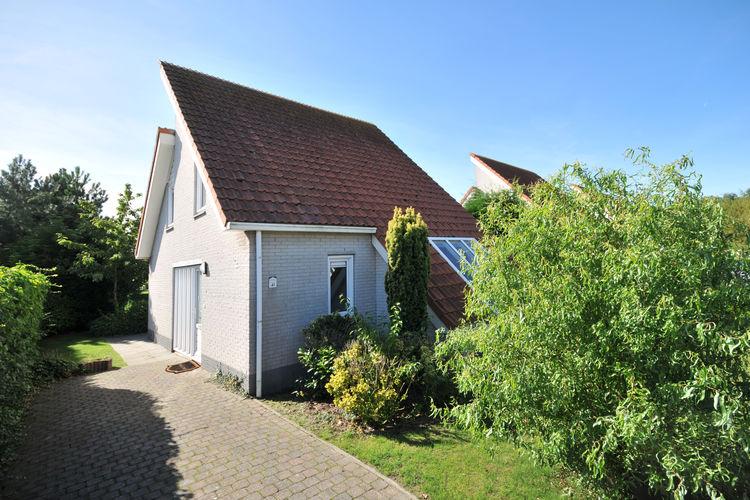 Villas Nederland | Zeeland | Villa te huur in Scharendijke met zwembad  met wifi 5 personen