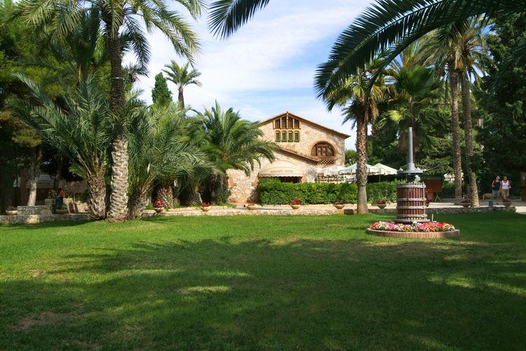 Ferienhaus Camping Vilanova Park 2 (264814), Vilanova i la Geltrú, Costa del Garraf, Katalonien, Spanien, Bild 12