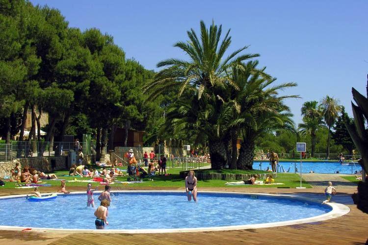 Ferienhaus Camping Vilanova Park 2 (264814), Vilanova i la Geltrú, Costa del Garraf, Katalonien, Spanien, Bild 18