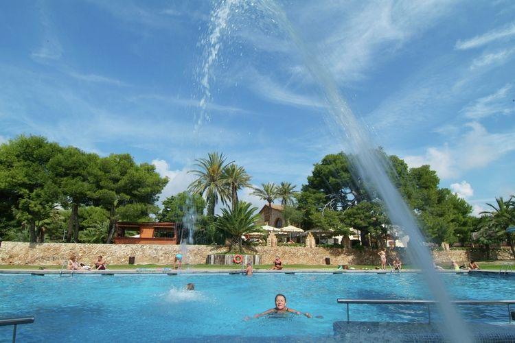 Ferienhaus Camping Vilanova Park 2 (264814), Vilanova i la Geltrú, Costa del Garraf, Katalonien, Spanien, Bild 22