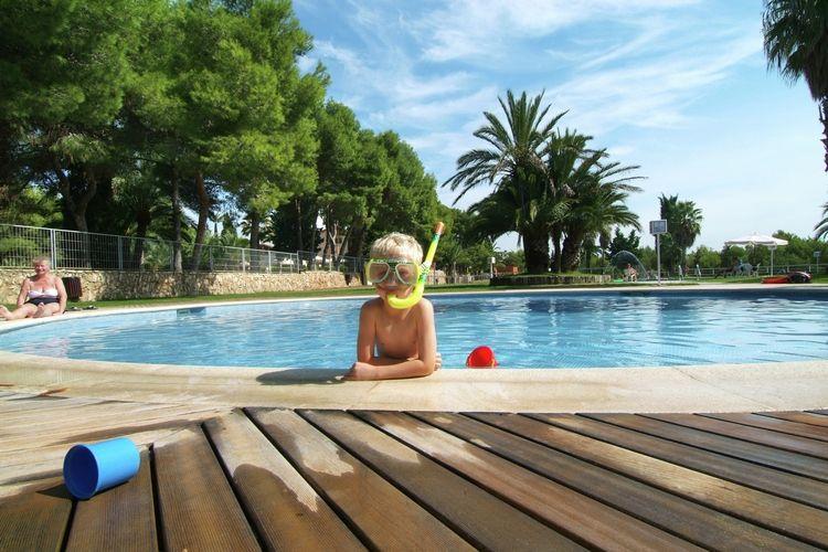 Ferienhaus Camping Vilanova Park 2 (264814), Vilanova i la Geltrú, Costa del Garraf, Katalonien, Spanien, Bild 24