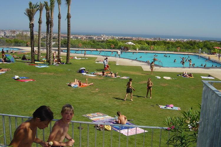 Ferienhaus Camping Vilanova Park 2 (264814), Vilanova i la Geltrú, Costa del Garraf, Katalonien, Spanien, Bild 25
