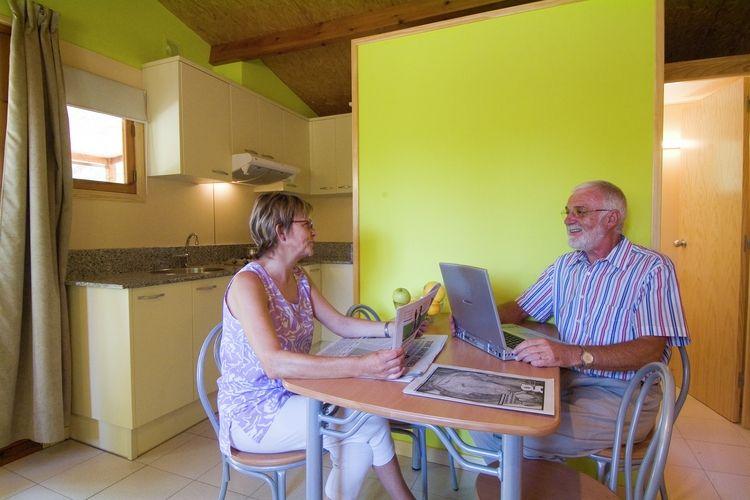 Ferienhaus Camping Vilanova Park 2 (264814), Vilanova i la Geltrú, Costa del Garraf, Katalonien, Spanien, Bild 2