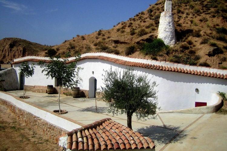 Vakantiehuizen Spanje | Andalucia | Vakantiehuis te huur in Lopera    5 personen