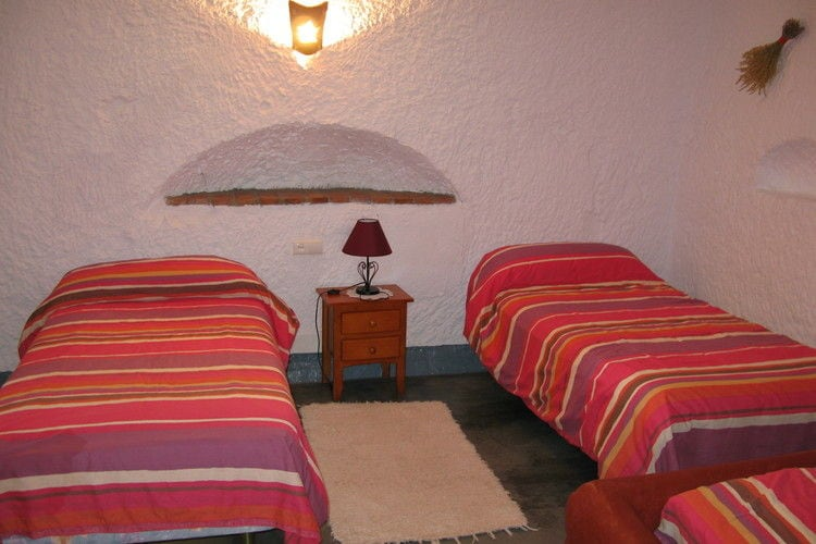 vakantiehuis Spanje, Andalucia, Lopera vakantiehuis ES-18517-05
