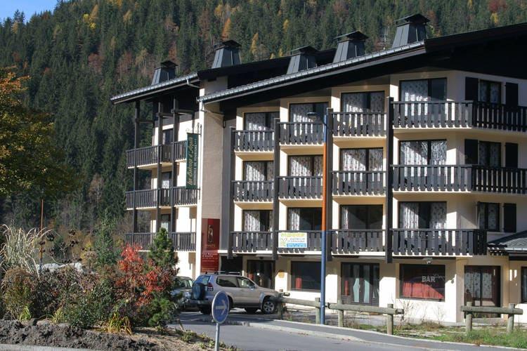 Ferienhaus Résidence Les Balcons d'Anaïte (264844), Les Houches, Hochsavoyen, Rhône-Alpen, Frankreich, Bild 4