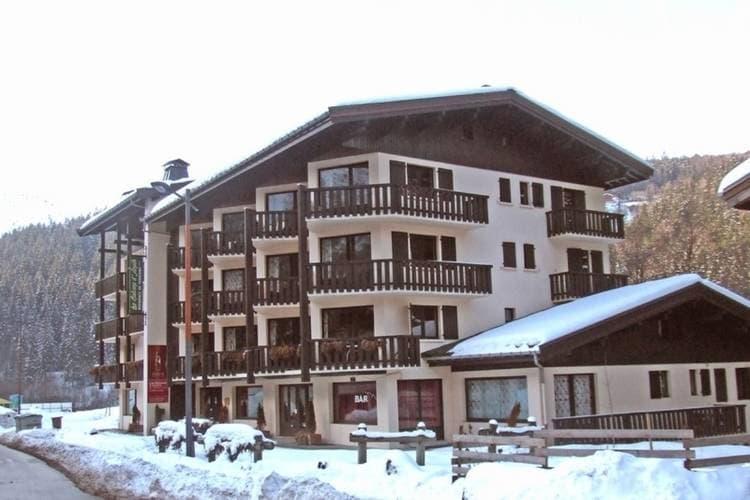 Ferienhaus Résidence Les Balcons d'Anaïte (264844), Les Houches, Hochsavoyen, Rhône-Alpen, Frankreich, Bild 8