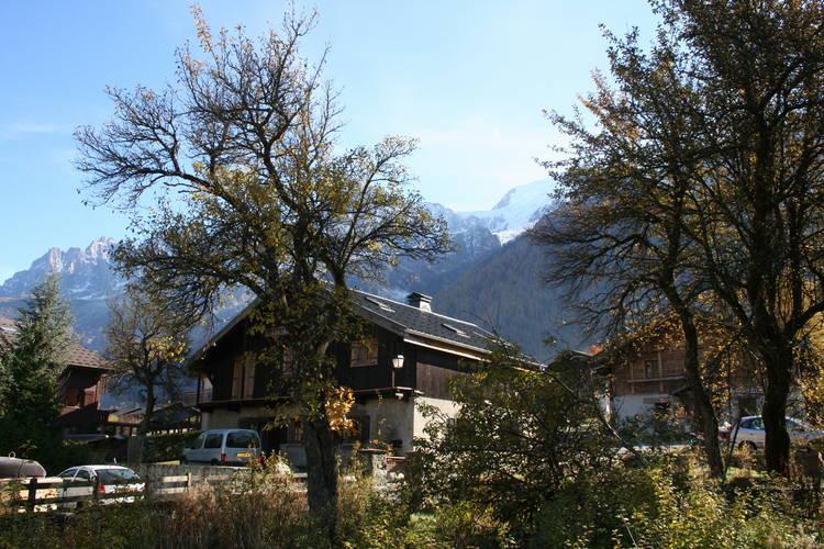 Ferienhaus Résidence Les Balcons d'Anaïte (264844), Les Houches, Hochsavoyen, Rhône-Alpen, Frankreich, Bild 20