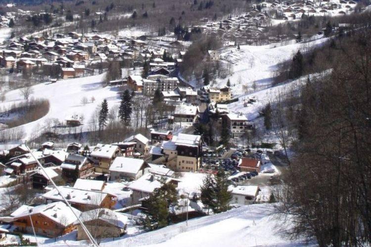 Ferienhaus Résidence Les Balcons d'Anaïte (264844), Les Houches, Hochsavoyen, Rhône-Alpen, Frankreich, Bild 21