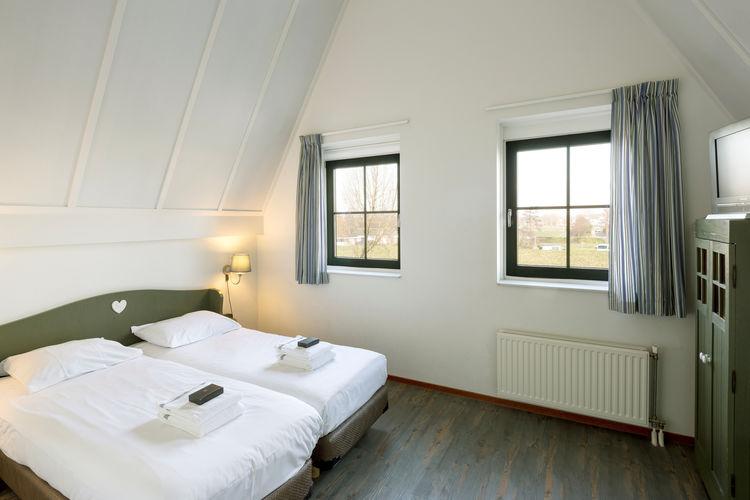 Appartement Nederland, Noord-Holland, Volendam Appartement NL-1131-02