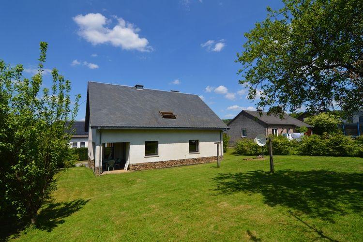 Ferienhaus Les Sorbiers (265070), Saint-Hubert, Luxemburg (BE), Wallonien, Belgien, Bild 3
