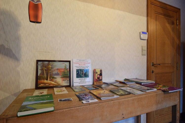 Ferienhaus Les Sorbiers (265070), Saint-Hubert, Luxemburg (BE), Wallonien, Belgien, Bild 6